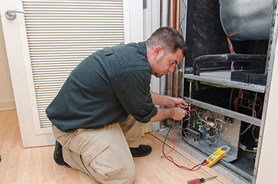 HVAC repair Bay Area, cooling services Bay Area