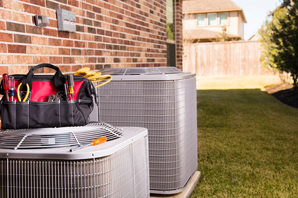 Bay Area HVAC services, air conditioning repair