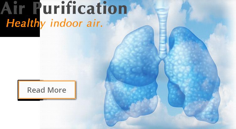 air purifying bay area service company