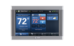 home tech, new thermostat, bay area, cooling services, home automation, oakland