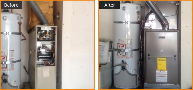 bay area furnace repair