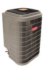 bay area cooling services