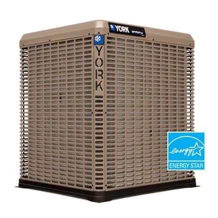 York Cooling