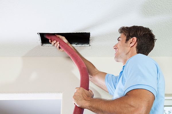 Bay Area air duct cleaners