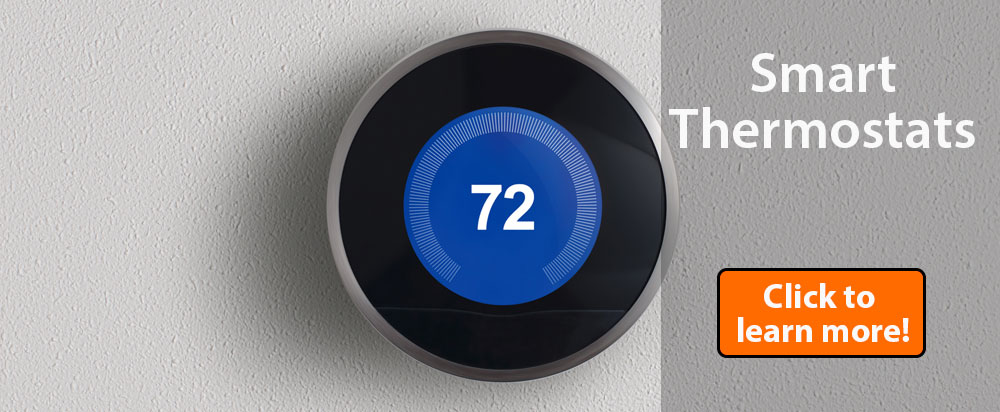 bay area smart thermostats