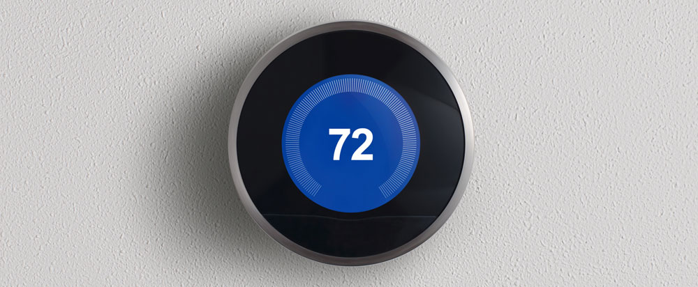 Bay Area HVAC Smart Thermostat Installation