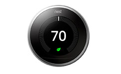 next thermostats, oakland, bay area, installation, sale, bay area heating and air installation