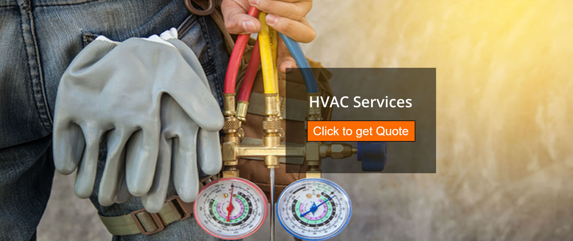 hvac service bay area