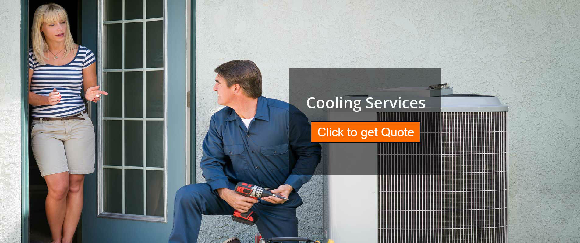ac cooling repair bay area