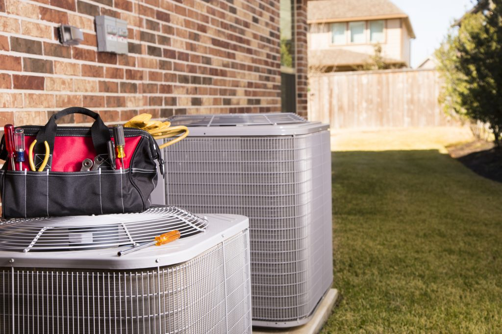 Spring Air Conditioning Tips Bay Area Hvac