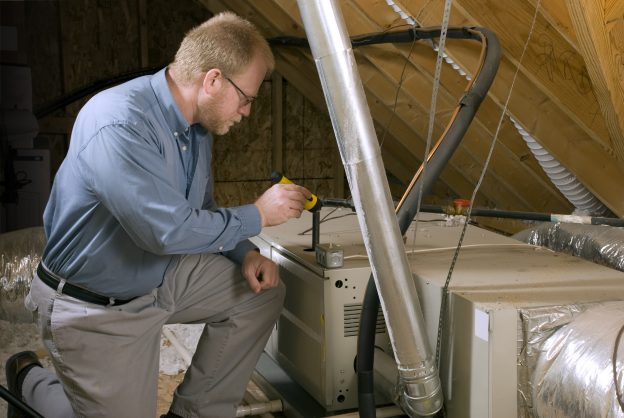 heater repair San Jose
