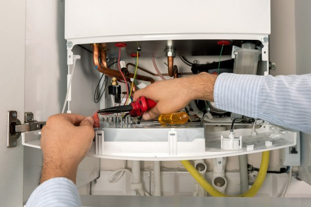 Bay Area furnace service