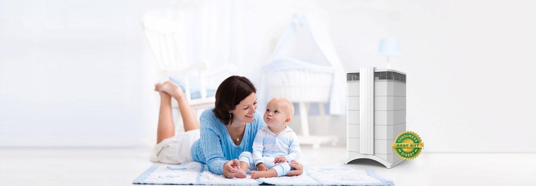 hvac company indoor air quality bay area