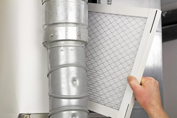 Home Air Filter
