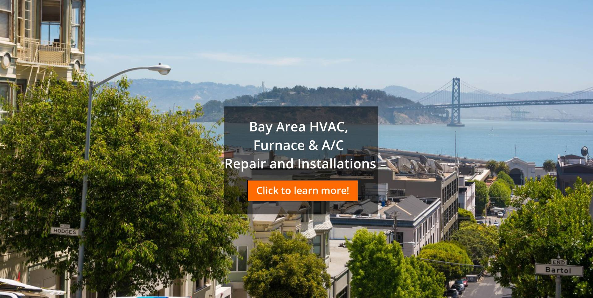 best bay area hvac company