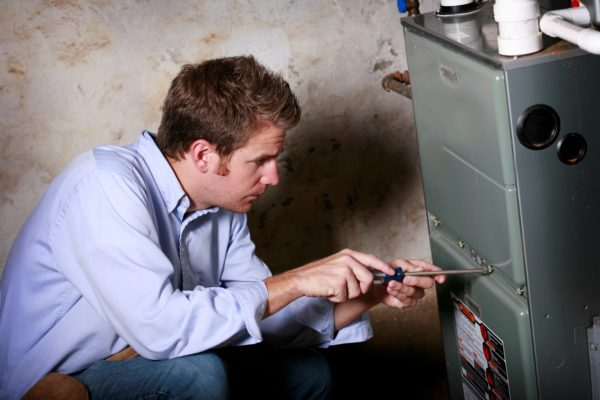 Bay Area heating services
