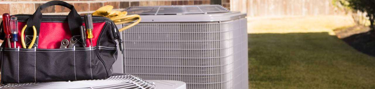 air conditioning heating installation