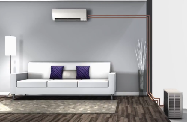 Element Home Solutions Mitsubishi Hyper-Heat