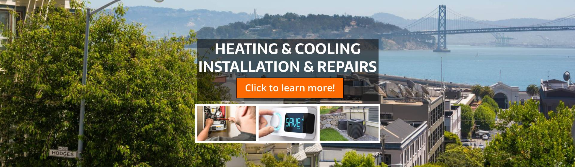 BAY AREA HVAC INSTALLATION