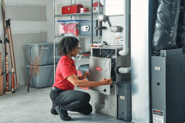 Element Home Heating Solutions Gas Furnaces