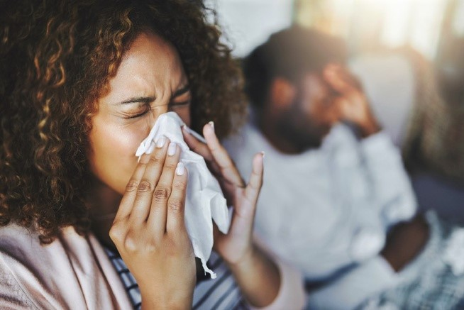 Home Heating Air Conditioning Fight Allergies