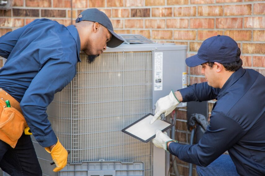Air Conditioner Repair Service near me