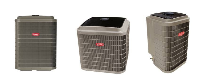Bryant Cooling Cooling Services Bay Area Bay Area Hvac