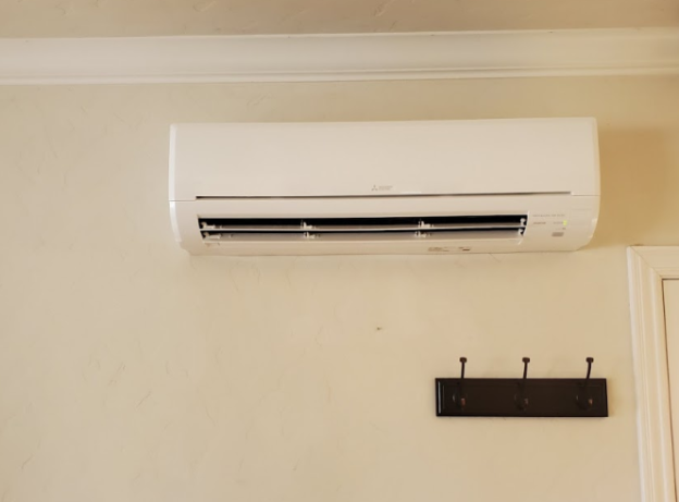 Bay Area Mini-Split Heat Pump Dealer Installer