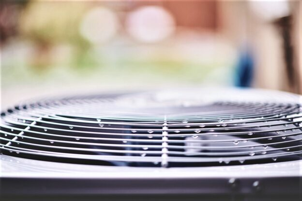 Element Home Solutions AC Unit winter inspections
