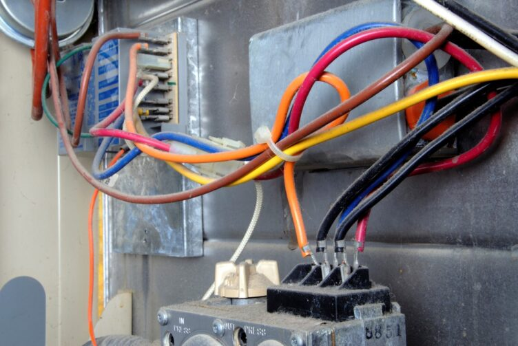 Gas Furnace Maintenance Inspections