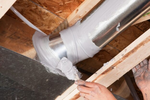 Ventilation System Repair Element Home Solutions