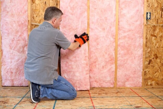 Upgrade Home Insulation to Save on Energy Bills