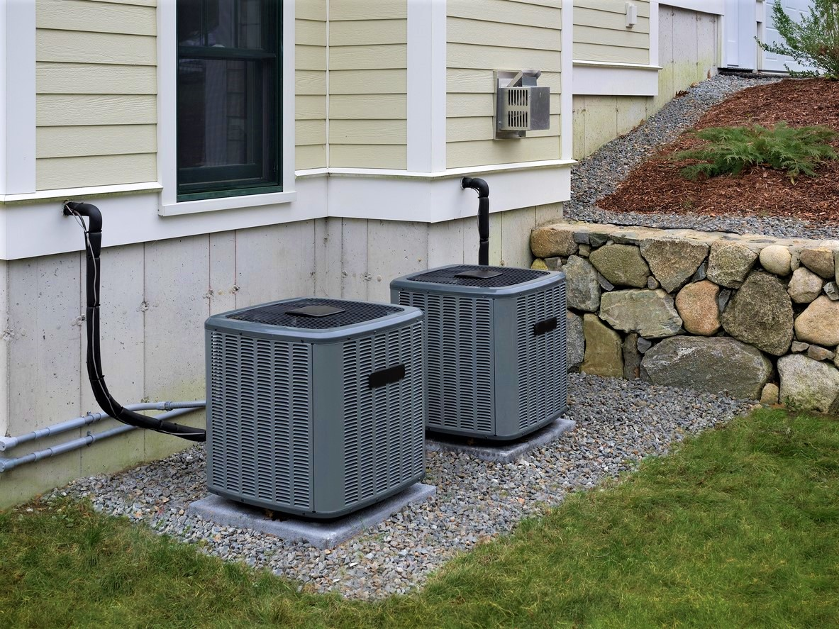 Landscaping Ideas for Outdoor AC Units