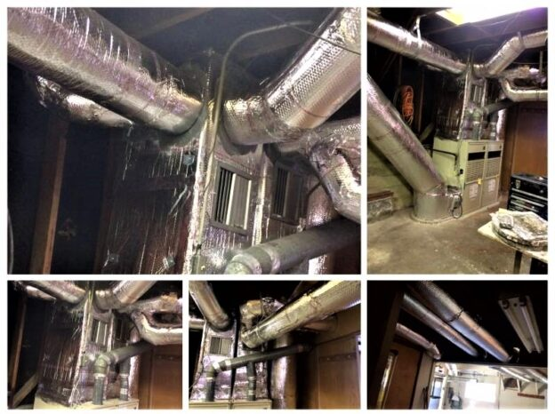 Home Ventilation Systems Element Home Solutions